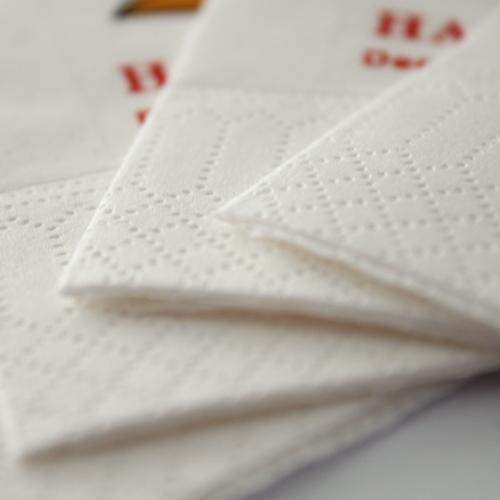 Tissue Servietten bedrucken